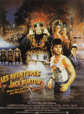 Les Aventures de Jack Burton Rip par salvia78@TEAMTorrent411 preview 0